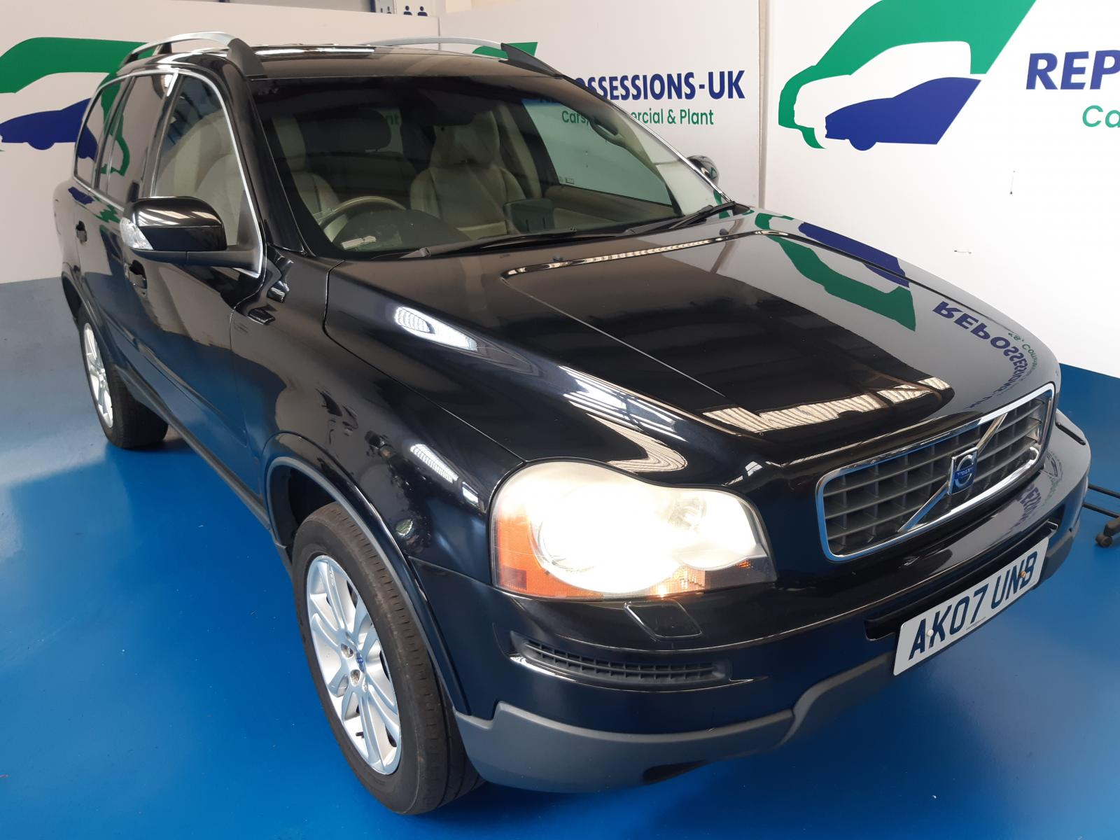 2007 VOLVO XC90 MK1 2002 TO 2014 D5 SE LUX AWD