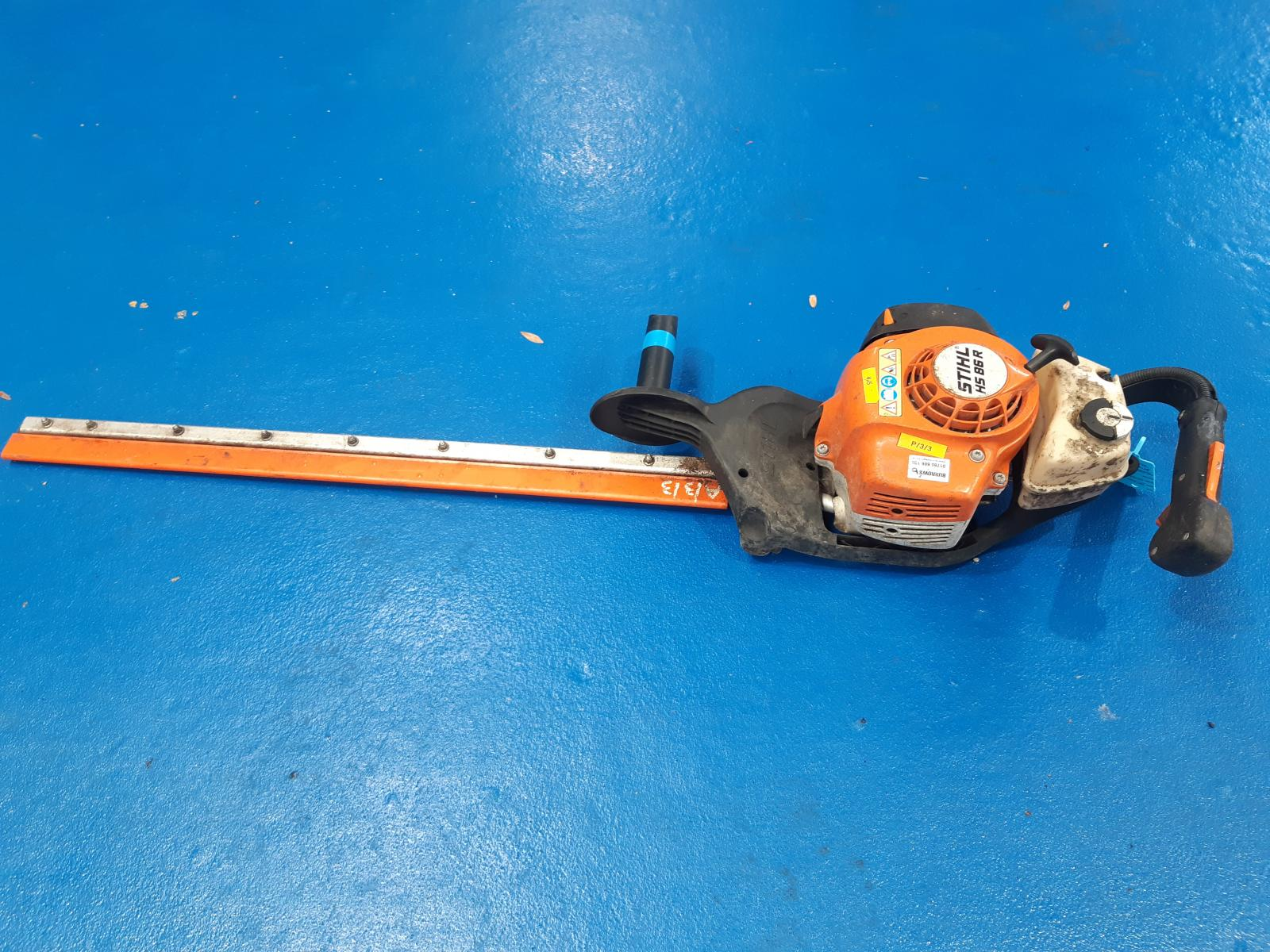 Stihl HS86R HEDGE CUTTER
